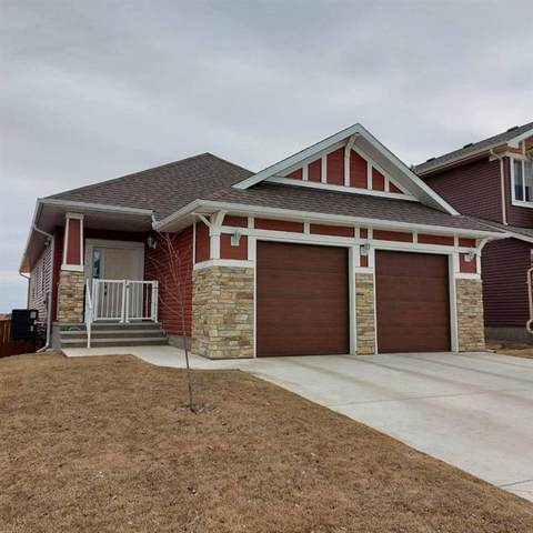 653 Edgefield Gate, Strathmore, AB T1P 0E9 (#A1101880) :: Redline Real Estate Group Inc
