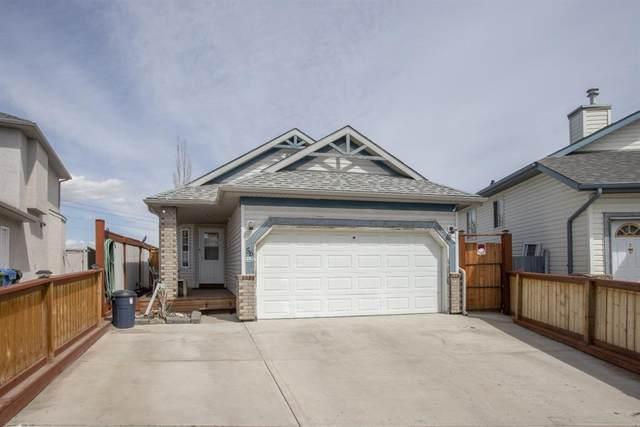 56 San Diego Green NE, Calgary, AB T1Y 7C4 (#A1101887) :: Calgary Homefinders