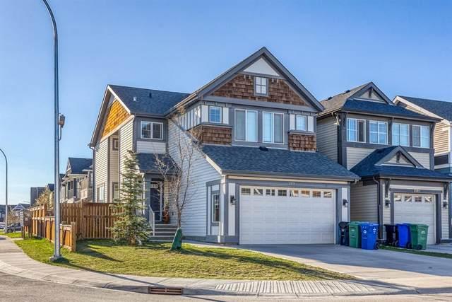 193 Auburn Meadows Boulevard SE, Calgary, AB T3M 2E3 (#A1101888) :: Redline Real Estate Group Inc