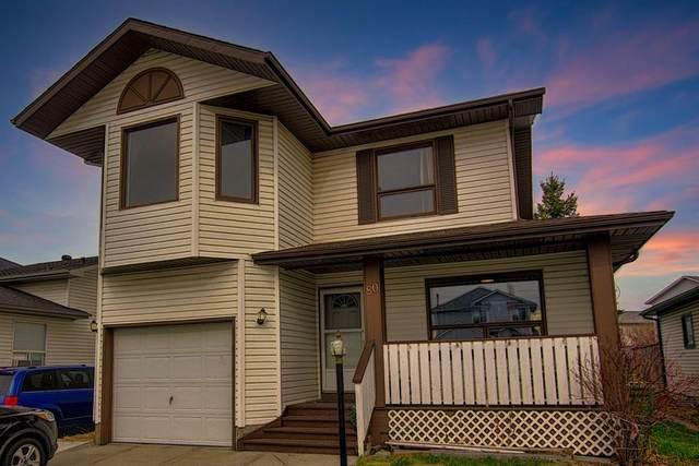 80 Carmel Close NE, Calgary, AB T1Y 6Z3 (#A1101895) :: Calgary Homefinders