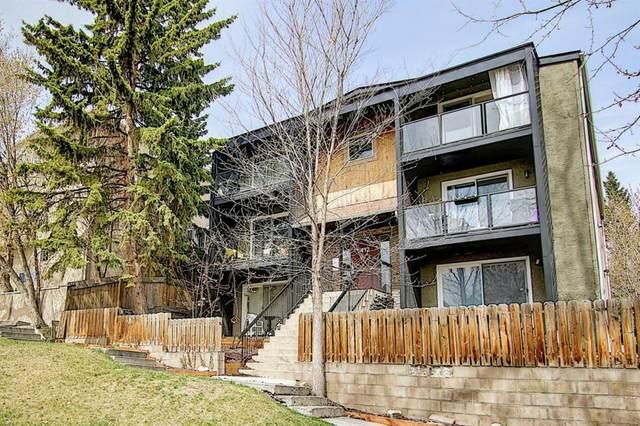 412 2 Avenue NE #202, Calgary, AB T2E 0E6 (#A1101938) :: Calgary Homefinders