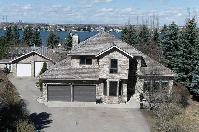 925 East Lakeview Road, Chestermere, AB T1X 1B1 (#A1101967) :: Greater Calgary Real Estate