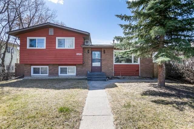 3925 45 Street, Red Deer, AB T4N 1J7 (#A1102012) :: Calgary Homefinders