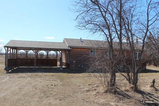 225021 Township Road 910, Manning, AB T0H 2M0 (#A1102013) :: Redline Real Estate Group Inc