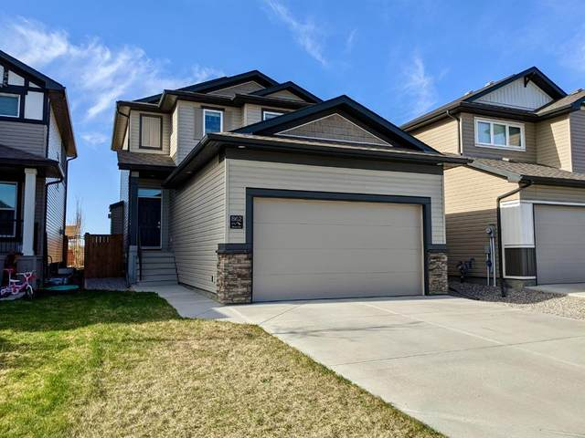 862 Miners Boulevard W, Lethbridge, AB T1J 5L9 (#A1102074) :: Western Elite Real Estate Group