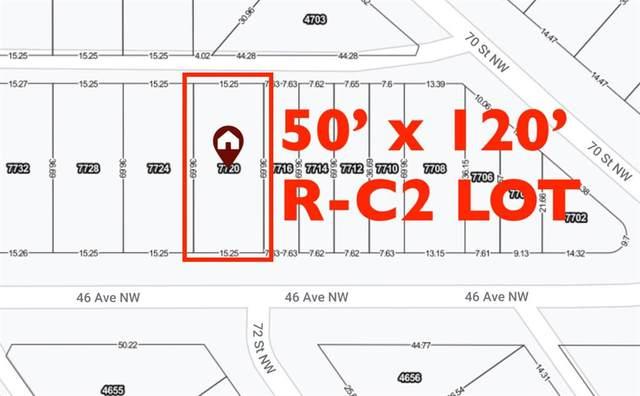 7720 46 Avenue NW, Calgary, AB T3B 1Y2 (#A1102101) :: Calgary Homefinders