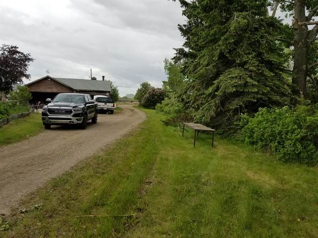 . Highway 23 Highway, Vulcan, AB T0L 2B0 (#A1102112) :: Redline Real Estate Group Inc