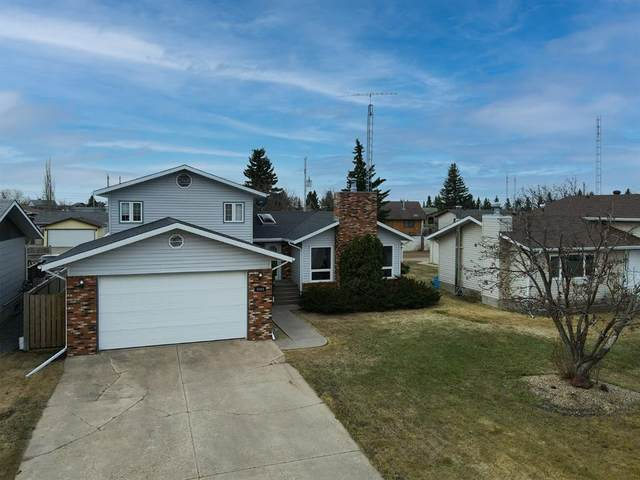5606 48 Avenue W, Forestburg, AB T0B 1N0 (#A1102128) :: Redline Real Estate Group Inc