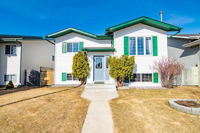 85 Darling Crescent, Red Deer, AB T4R 2V8 (#A1102136) :: Calgary Homefinders