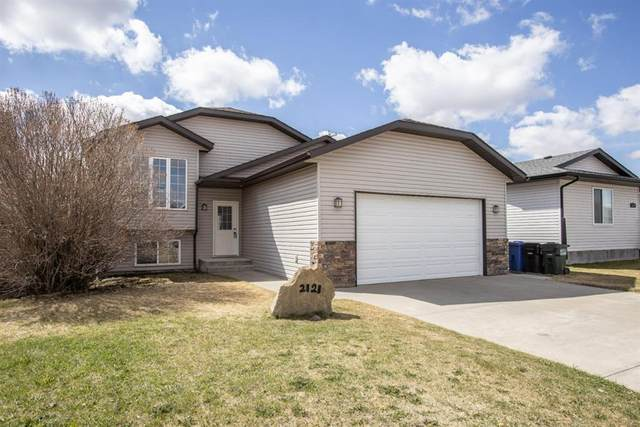 2121 25 Avenue, Didsbury, AB T0M 0W0 (#A1102137) :: Redline Real Estate Group Inc