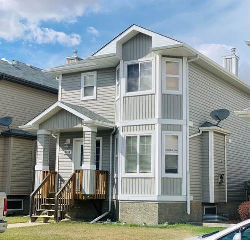 7410 46 Avenue, Camrose, AB  (#A1102164) :: Calgary Homefinders