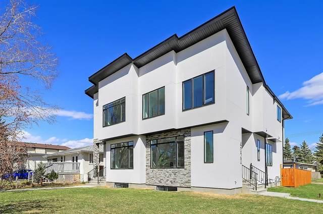 4020 30 Avenue SW, Calgary, AB T3E 3J6 (#A1102197) :: Redline Real Estate Group Inc