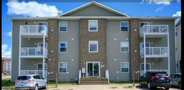 2814 48 Street, Athabasca Town, AB T9S 1B7 (#A1102207) :: Calgary Homefinders