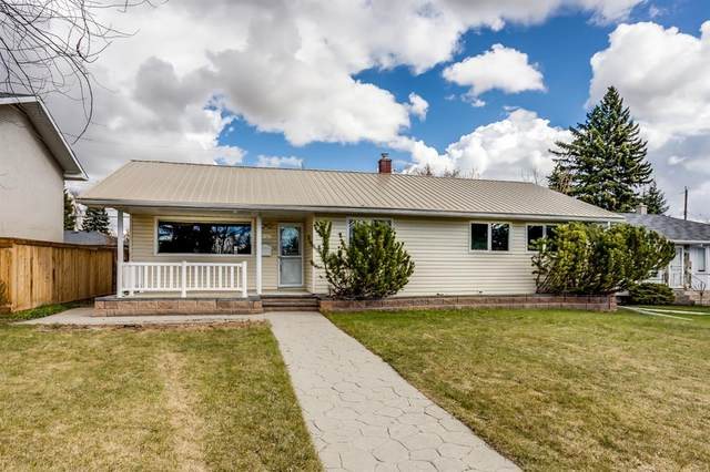 4720 26 Avenue SW, Calgary, AB T3E 0R2 (#A1102212) :: Calgary Homefinders