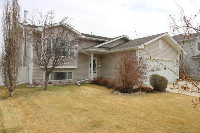 4109 75 Street, Camrose, AB T4V 4V2 (#A1102238) :: Calgary Homefinders