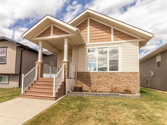 199 Kelloway Crescent, Red Deer, AB T4P 0H5 (#A1102247) :: Western Elite Real Estate Group