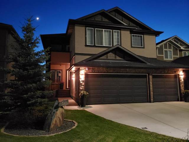 583 West Chestermere Drive, Chestermere, AB T1X 1B4 (#A1102251) :: Calgary Homefinders