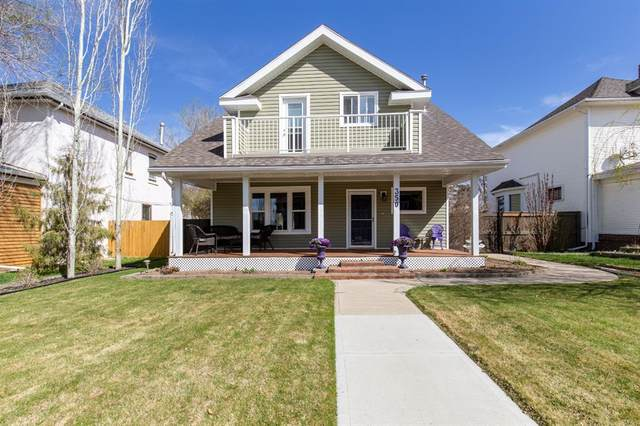 350 8 Street SE, Medicine Hat, AB T1A 1L7 (#A1102309) :: Calgary Homefinders