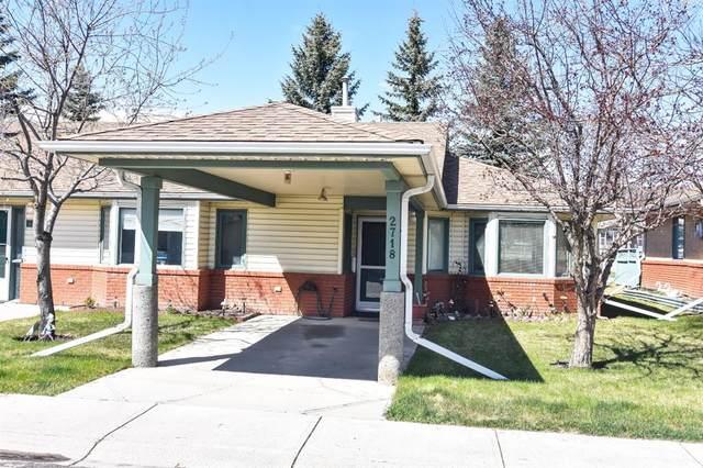 2718 Dovely Park SE, Calgary, AB T2B 3G8 (#A1102328) :: Redline Real Estate Group Inc