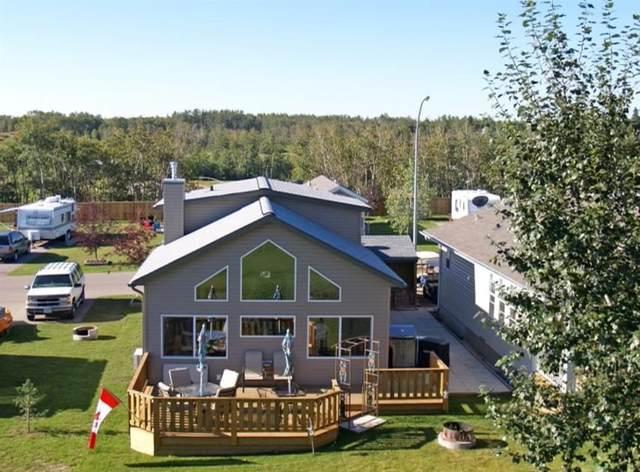 25074 South Pine Lake Road #3034, Rural Red Deer County, AB T0M 1S0 (#A1102360) :: Calgary Homefinders