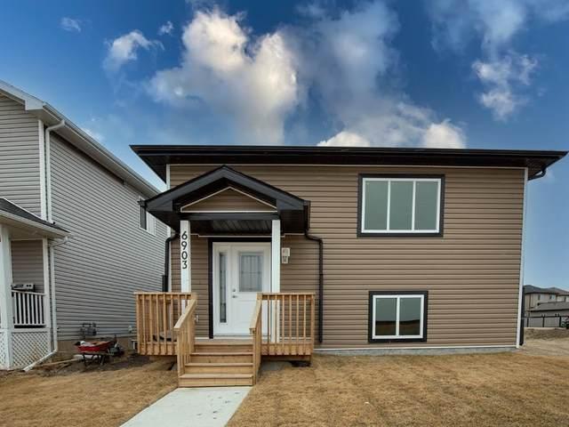 6903 50 Avenue, Camrose, AB T4V 5C6 (#A1102419) :: Calgary Homefinders