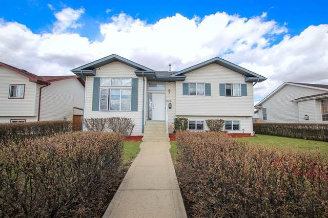 5606 Panorama Drive, Blackfalds, AB T4M 0C9 (#A1102421) :: Calgary Homefinders