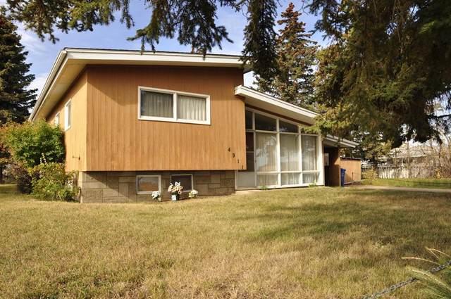 4911 51 Street, Grimshaw, AB T0H 1W0 (#A1102452) :: Western Elite Real Estate Group