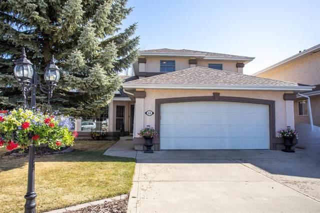 43 Doan Avenue, Red Deer, AB T4R 2M7 (#A1102470) :: Calgary Homefinders