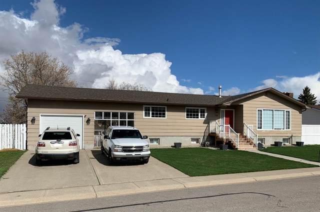 358 9th Street W, Cardston, AB T0K 0K0 (#A1102477) :: Redline Real Estate Group Inc