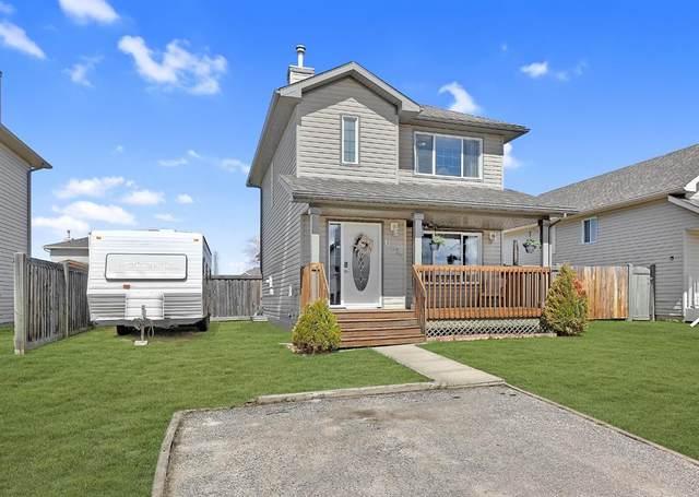 11514 80 Avenue, Grande Prairie, AB T8W 2T9 (#A1102514) :: Greater Calgary Real Estate