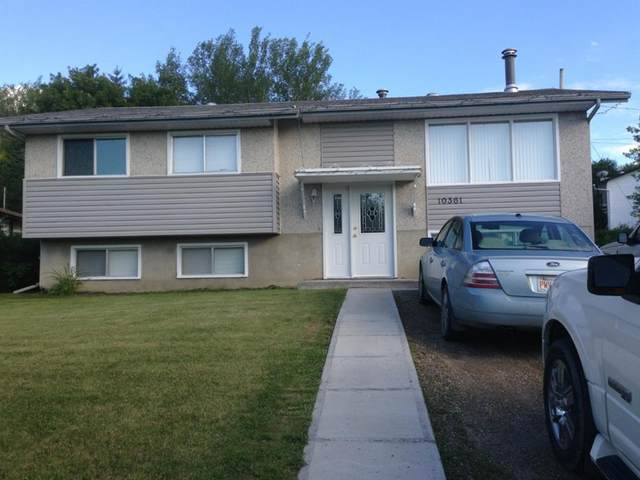 10361 110 Avenue, Peace River, AB T8S 1K5 (#A1102516) :: Redline Real Estate Group Inc