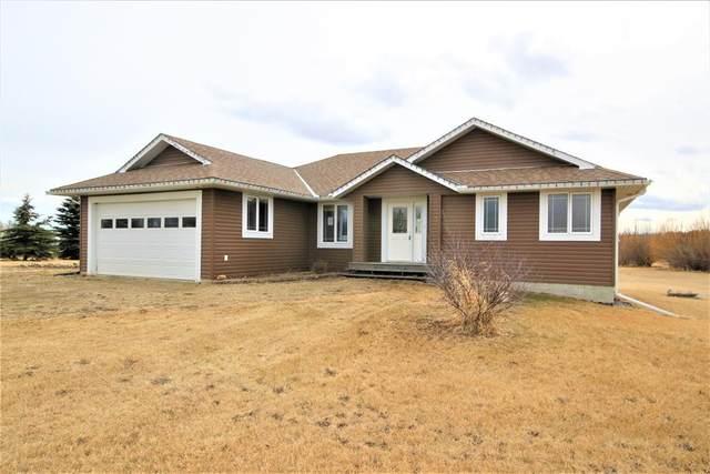 422033 Range Road 24 #11, Rural Ponoka County, AB T0C 2J0 (#A1102545) :: Calgary Homefinders