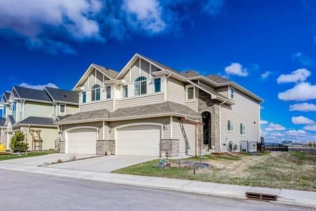 8 St. Andrews Close, Lyalta, AB T0J 1Y1 (#A1102588) :: Calgary Homefinders