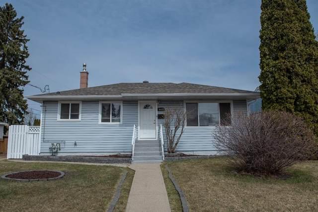 4138 44 Street, Red Deer, AB T4J 1B8 (#A1102601) :: Calgary Homefinders
