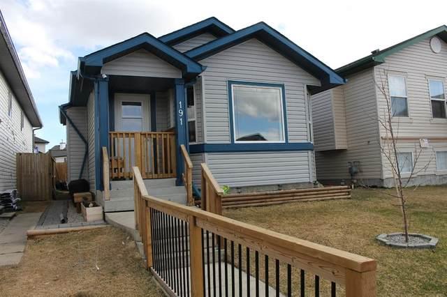191 Taracove Estate Drive NE, Calgary, AB T3J 4R2 (#A1102611) :: Calgary Homefinders