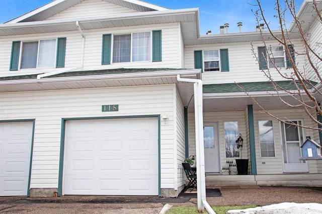 7014 100 Street, Grande Prairie, AB T8V 7J5 (#A1102629) :: Calgary Homefinders