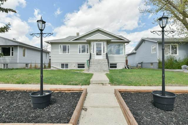 270 12 Street SE, Medicine Hat, AB T1A 1V3 (#A1102660) :: Calgary Homefinders