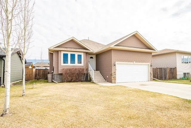 5322 55 Avenue, Bashaw, AB T0B 0H0 (#A1102706) :: Redline Real Estate Group Inc