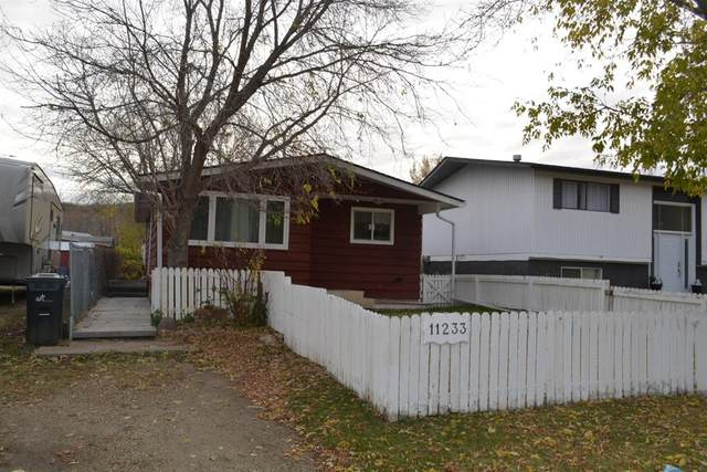 11233 91 Street, Peace River, AB T8S 1P7 (#A1102740) :: Redline Real Estate Group Inc