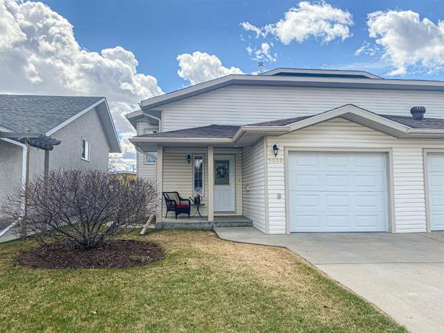 5633 Sherwood Crescent, Olds, AB T4H 1C5 (#A1102763) :: Redline Real Estate Group Inc