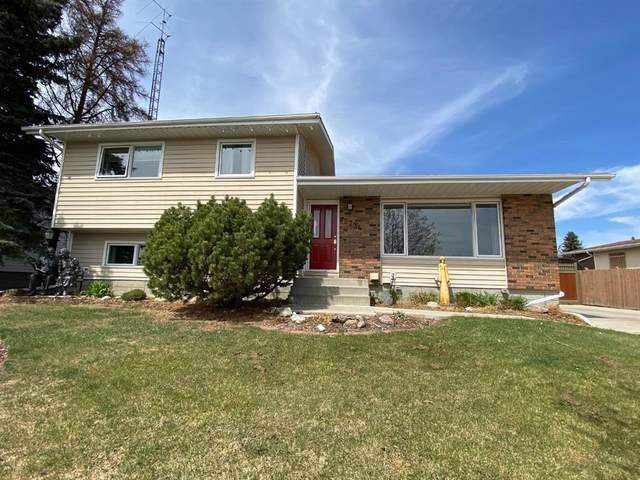 5734 51 Avenue, Ponoka, AB T4J 1K5 (#A1102765) :: Calgary Homefinders