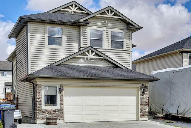 260 Willowmere Close, Chestermere, AB T1X 1S3 (#A1102778) :: Redline Real Estate Group Inc
