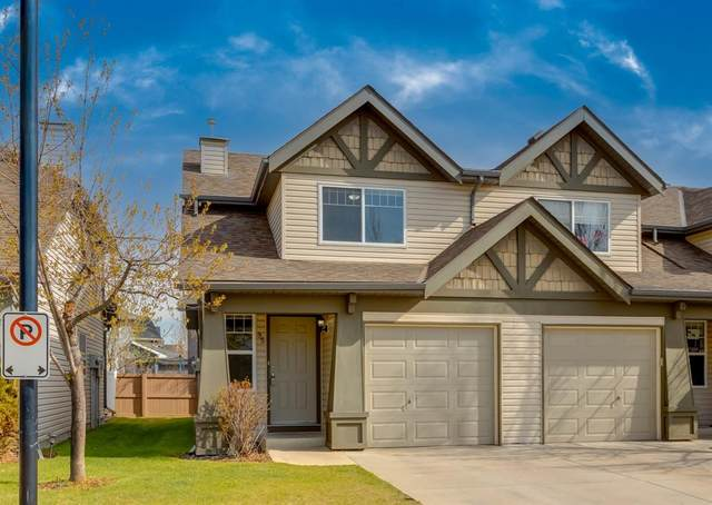 95 Everstone Place SW, Calgary, AB T2Y 4H7 (#A1102788) :: Western Elite Real Estate Group