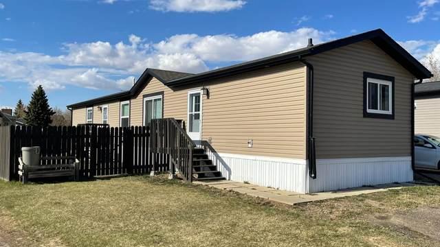 1501 15TH St. Cresc., Wainwright, AB T9W 1K8 (#A1102827) :: Calgary Homefinders