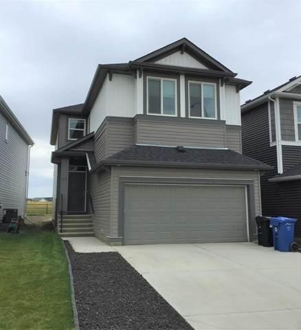 44 Auburn Glen Close SE, Calgary, AB T3M 2P4 (#A1102829) :: Redline Real Estate Group Inc