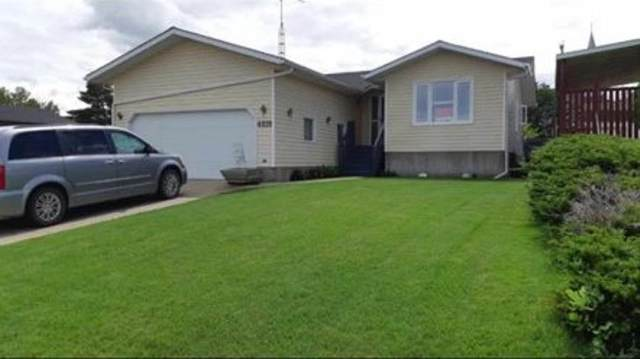 4819 3 Avenue, Chauvin, AB T0B 0V0 (#A1102838) :: Calgary Homefinders