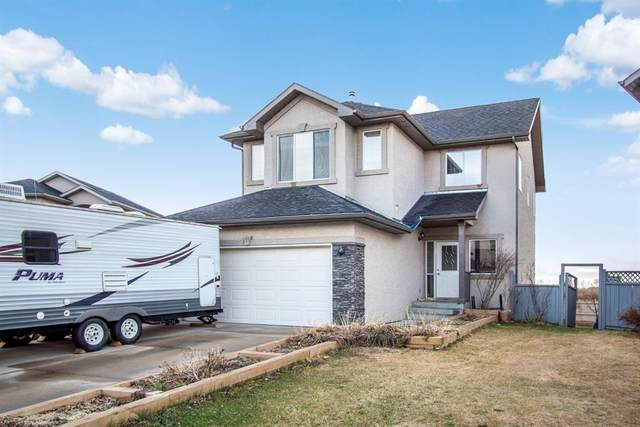 135 East Lakeview Court, Chestermere, AB T1X 1W2 (#A1102864) :: Redline Real Estate Group Inc