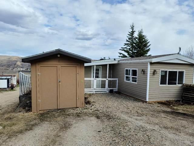 C27 Terrace Park, Peace River, AB T8S 1N7 (#A1102910) :: Redline Real Estate Group Inc
