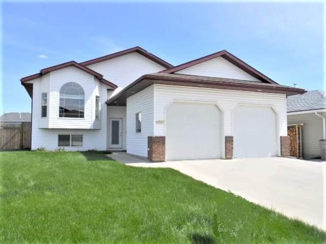 11327 90 Street, Grande Prairie, AB T8V 1R4 (#A1102944) :: Calgary Homefinders