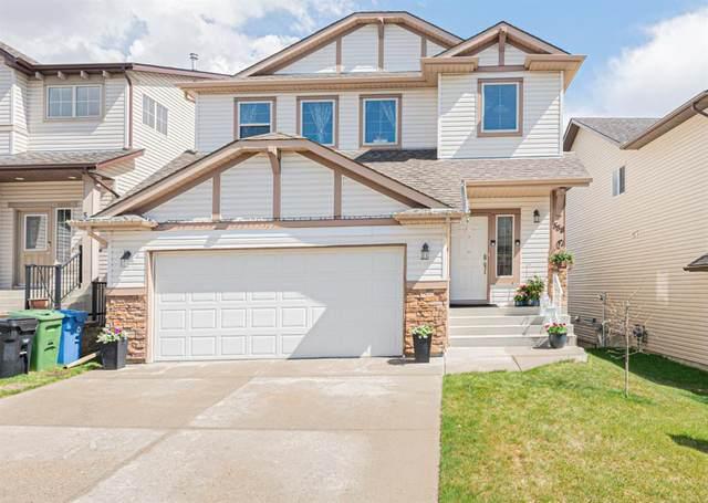 558 Panatella Boulevard NW, Calgary, AB T3K 0J7 (#A1102956) :: Western Elite Real Estate Group